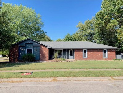 626 Pioneer Drive, Indianapolis, IN 46217 - #: 21670333