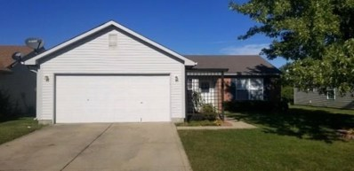 6618 Glenn Meade Drive, Indianapolis, IN 46241 - #: 21670348