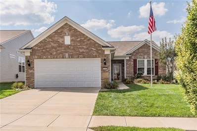 12902 Mondavi Drive, Fishers, IN 46037 - #: 21670370