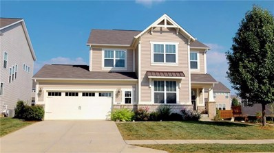 7823 Ringtail Circle, Zionsville, IN 46077 - #: 21670388