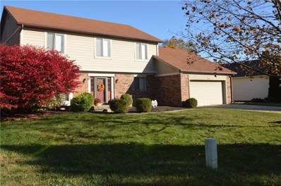 624 White Pine Drive, Noblesville, IN 46062 - #: 21670417