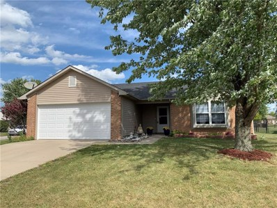 1236 Creekstone Way, Franklin, IN 46131 - #: 21670458