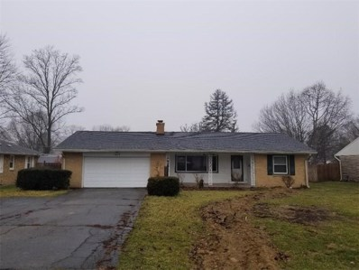 1617 Orchard Lane, Anderson, IN 46011 - #: 21670462