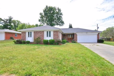 3015 Babette Drive, Southport, IN 46227 - #: 21670493