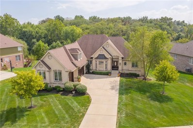 13673 Cosel Way, Fishers, IN 46037 - #: 21670498