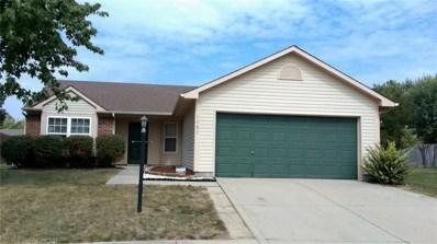 1287 Blue Heron Lane, Greenwood, IN 46143 - #: 21670513