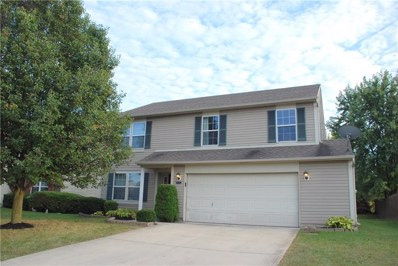 9229 Robey Meadows Lane, Indianapolis, IN 46234 - #: 21670542