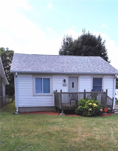 846 S Tremont Street, Indianapolis, IN 46221 - #: 21670551