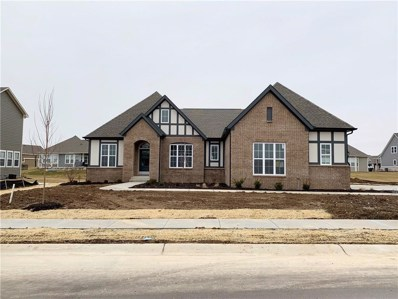 3840 Shady Lake Drive, Westfield, IN 46074 - #: 21670562