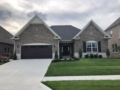 6616 Stonepointe Way, Indianapolis, IN 46237 - #: 21670568