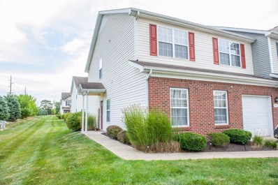 9771 Green Knoll Drive, Noblesville, IN 46060 - #: 21670585