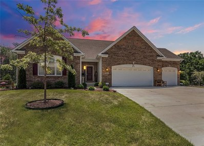 7401 Cassilly Court, Indianapolis, IN 46278 - #: 21670605