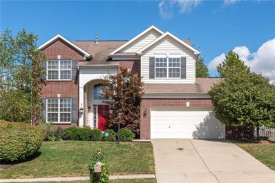 8326 Providence Drive, Fishers, IN 46038 - #: 21670611