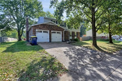 7429 Broadview Drive, Indianapolis, IN 46227 - #: 21670688