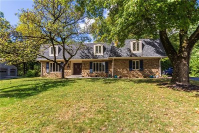7820 Camelback Drive, Indianapolis, IN 46250 - #: 21670694