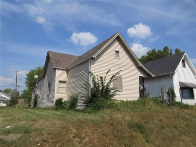818 W 27th Street, Indianapolis, IN 46208 - #: 21670760