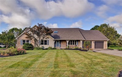 4591 Brentwood Court, Zionsville, IN 46077 - #: 21670762
