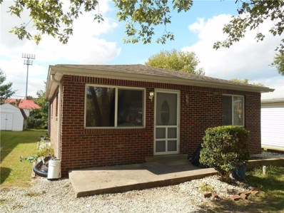 3828 Asbury Street, Indianapolis, IN 46227 - #: 21670789