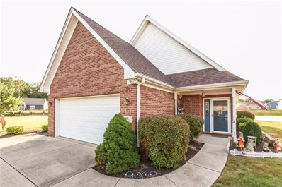 907 Amesbury Court, Indianapolis, IN 46217 - #: 21670792