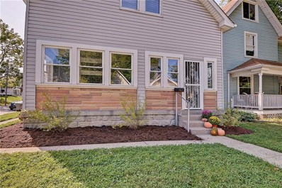 2241 Nowland Avenue, Indianapolis, IN 46201 - #: 21670797
