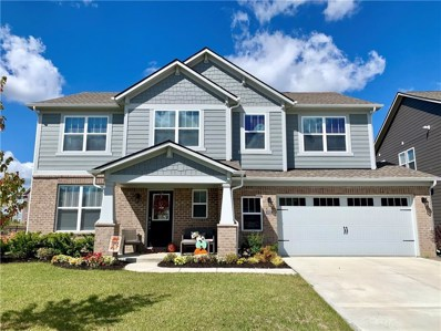 10922 Liberation Trace, Noblesville, IN 46060 - #: 21670813