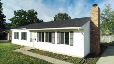 3432 Patton Drive, Indianapolis, IN 46224 - #: 21670818