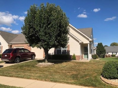 1192 Spencer Drive, Greenwood, IN 46143 - MLS#: 21670830