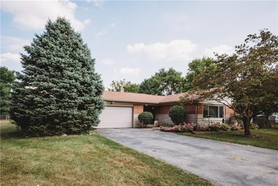 2933 Tansel Road, Indianapolis, IN 46234 - #: 21670856
