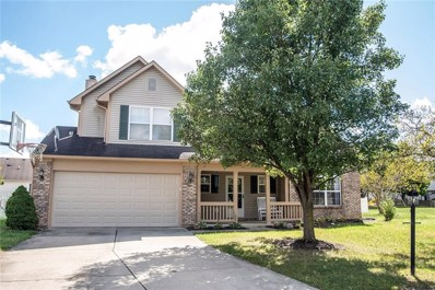 10669 Blue Flax Court, Noblesville, IN 46060 - #: 21670875