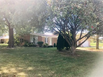 1907 S Winding Way S, Anderson, IN 46011 - #: 21670884