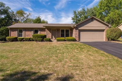 8310 Castlebrook Drive, Indianapolis, IN 46256 - #: 21670901