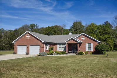 1075 S Smith Drive, Rushville, IN 46173 - #: 21670946