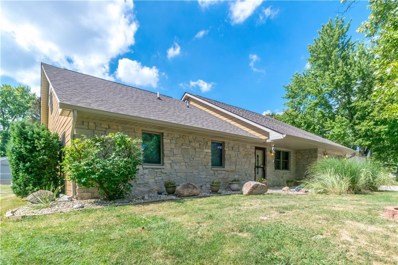 673 Saville Row Road, Greenwood, IN 46142 - #: 21670954
