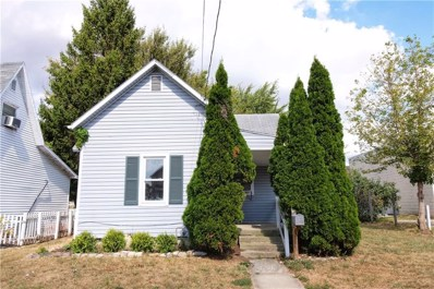 826 W 2ND Street, Rushville, IN 46173 - #: 21670955