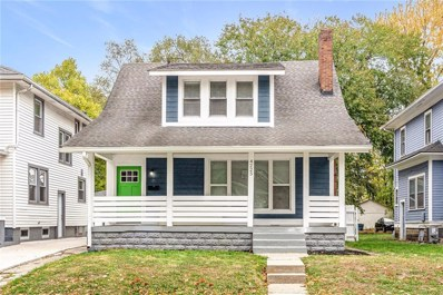 4225 Guilford Avenue, Indianapolis, IN 46205 - #: 21670987