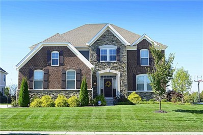 10258 Normandy Court, Fishers, IN 46040 - #: 21671003