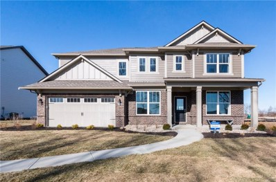 10010 Midnight Line Drive, Fishers, IN 46112 - #: 21671059