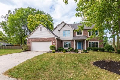 10936 Eaton Court, Fishers, IN 46038 - #: 21671097