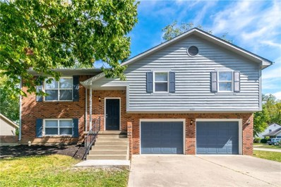 4407 Robertson Boulevard, Indianapolis, IN 46228 - #: 21671105