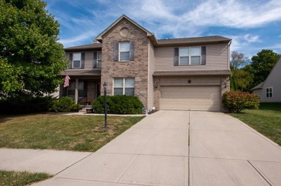 18800 Long Walk Lane, Noblesville, IN 46060 - #: 21671139