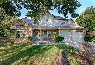 10788 Northfield Circle, Fishers, IN 46038 - #: 21671225