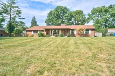 6436 Breamore Road, Indianapolis, IN 46220 - #: 21671258