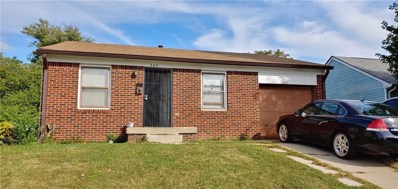 2611 N Temple Avenue, Indianapolis, IN 46218 - #: 21671268