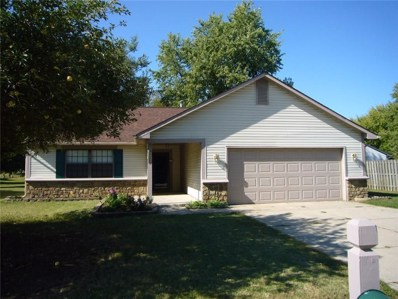 7610 Chris Anne Drive, Indianapolis, IN 46237 - #: 21671274