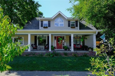 104 W High Street, Mooresville, IN 46158 - #: 21671331