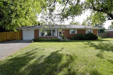 8233 S Sherman Drive, Indianapolis, IN 46237 - #: 21671334