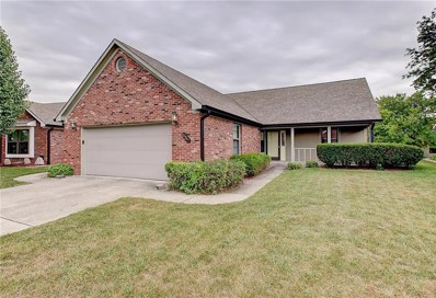 10947 Mt. Vernon Trail, Indianapolis, IN 46229 - #: 21671407