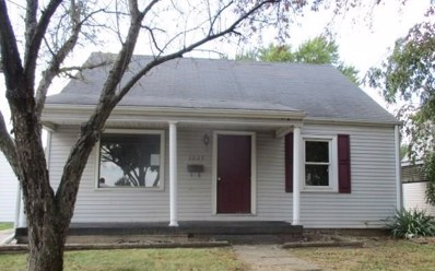 3029 Fairview Street, Anderson, IN 46016 - #: 21671412