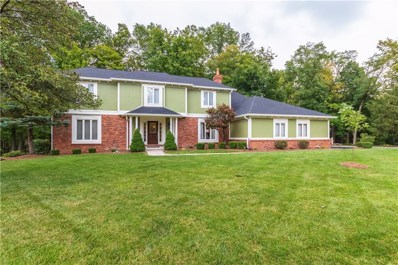 9301 Seascape Drive, Indianapolis, IN 46256 - #: 21671429