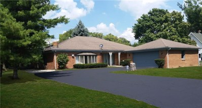 5805 W 10TH Street, Indianapolis, IN 46224 - #: 21671432